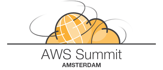 Summit clipart discussion board York summit amsterdam AWS 2015