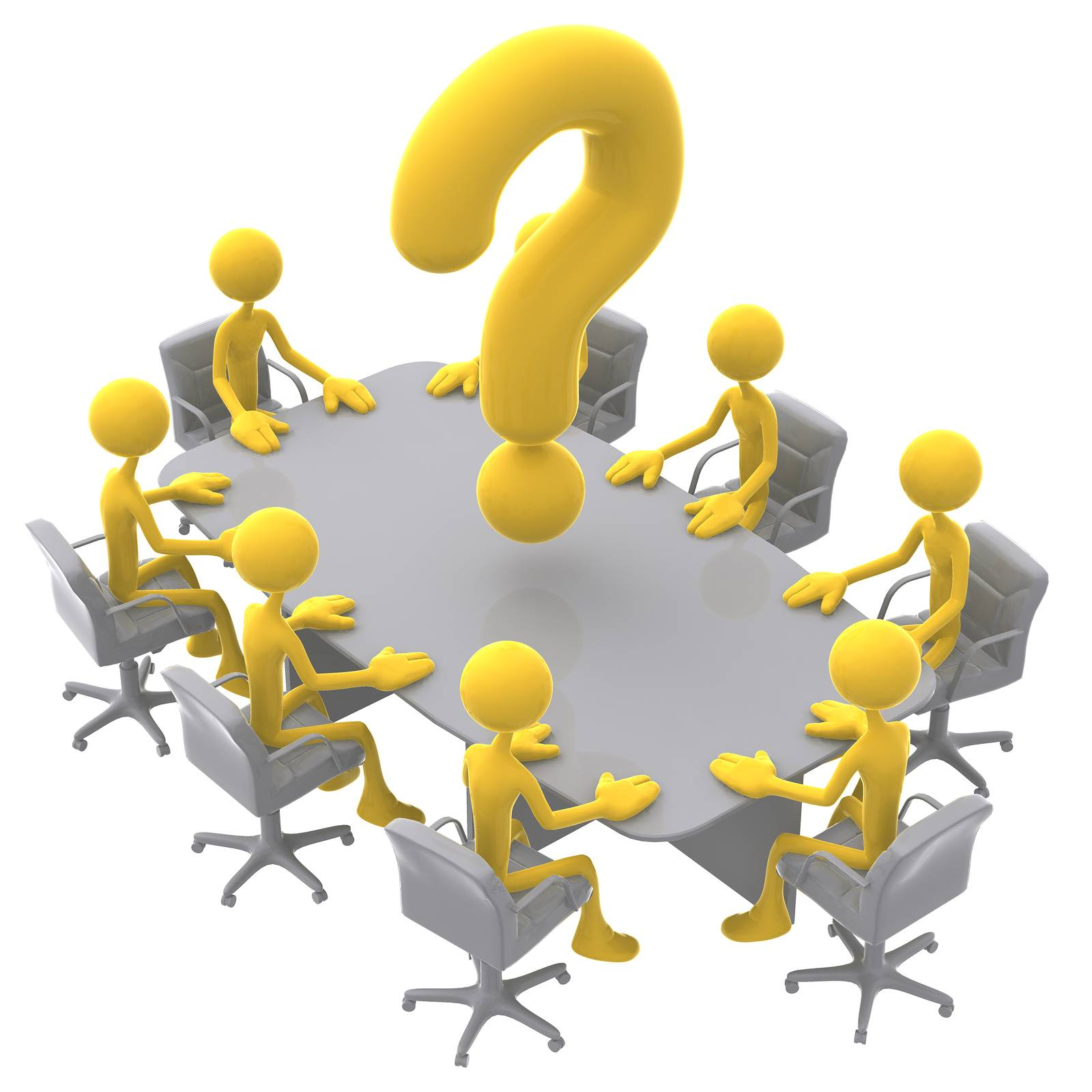 Summit clipart group discussion Your TJinsite These can at