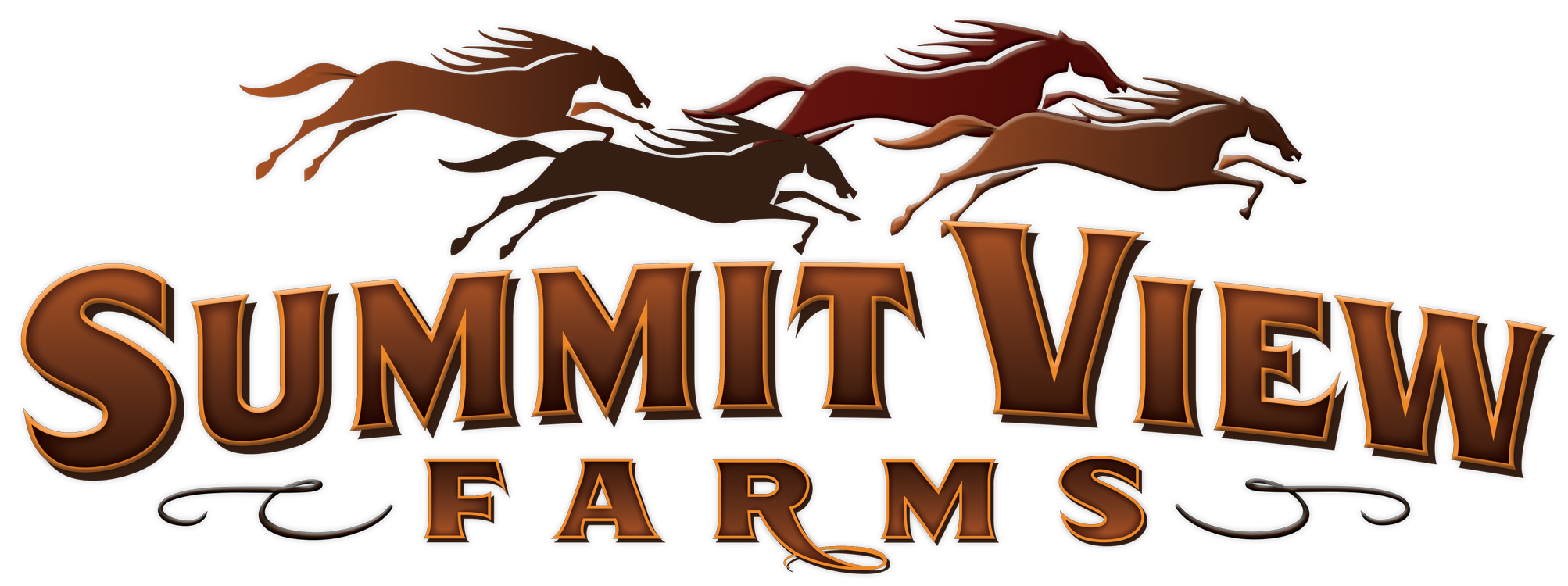 Summit clipart interactive View Farms Summit Map Logo