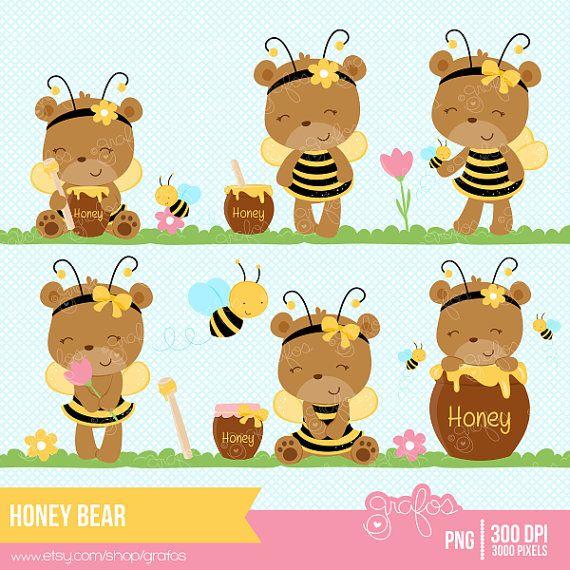 Bear clipart real baby Bear 25+ Clipart HONEY /
