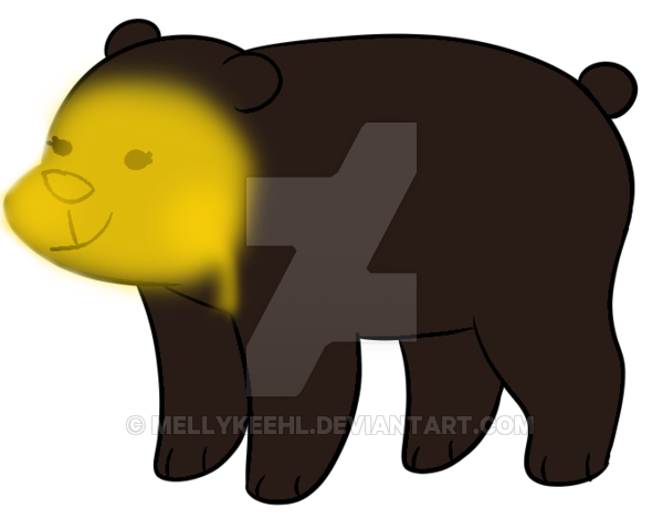 Brown Bear clipart sun bear By Sun MellyKeehl Bears Bears