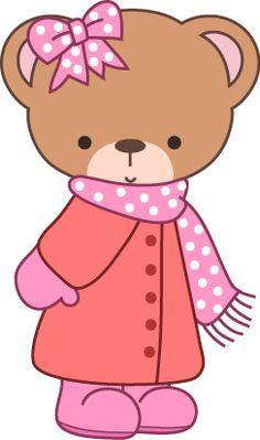 Mommy clipart bear On bear Free brown cute