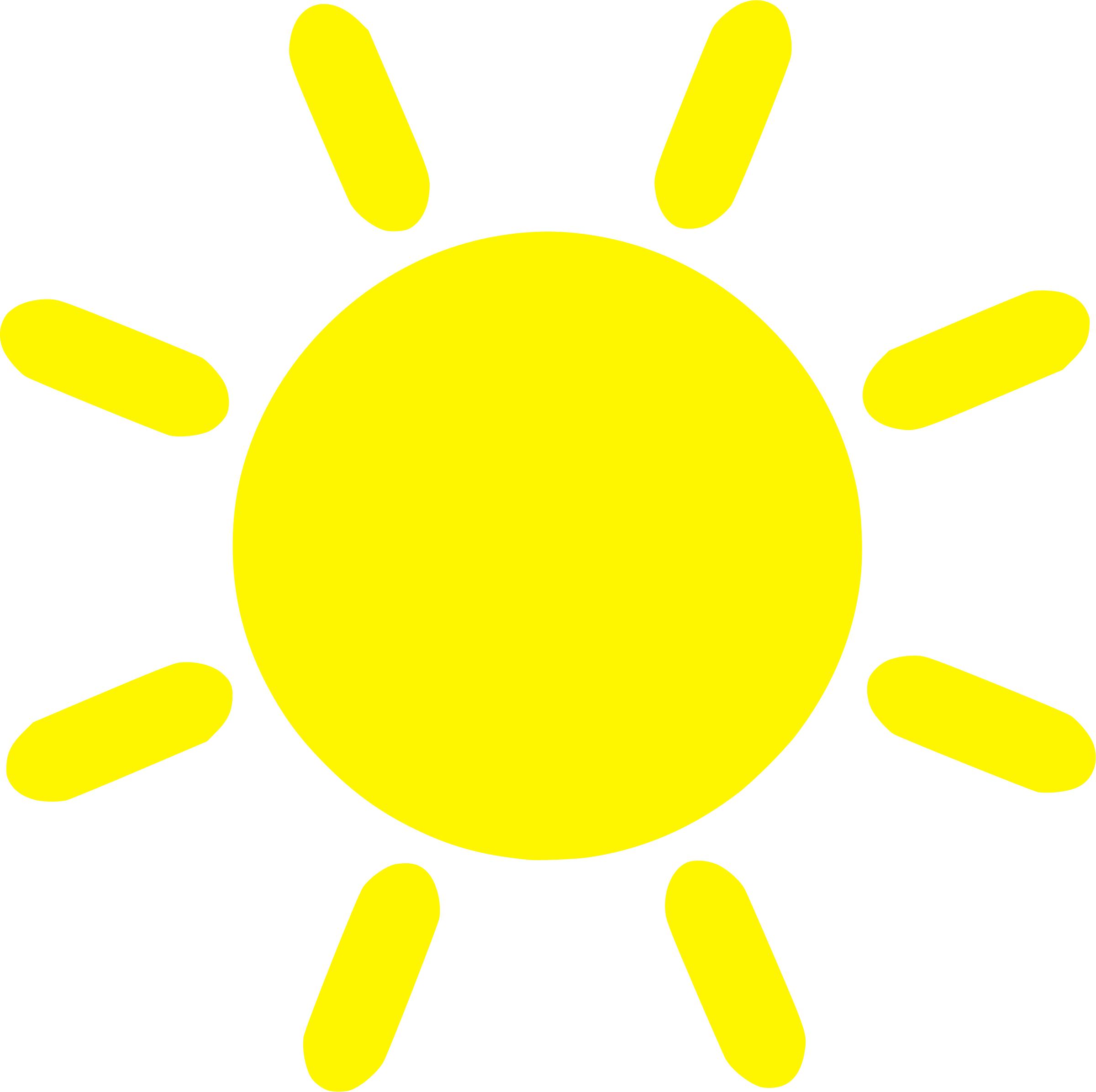 Sun clipart Clipartix Free sun 3 clipart