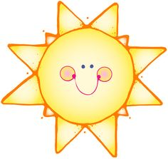 Sunbeam clipart Sunbeam Art Sunbeam Clip –