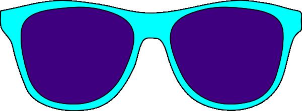 Bright clipart sunglass Image clipartix art clip sunglasses