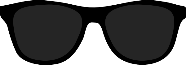 Sunglasses clipart Sunglasses Panda Clipart With Transparent