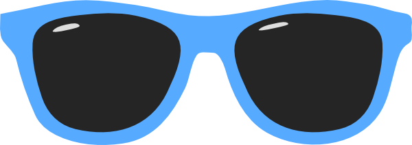 Sunglasses clipart Art images with clipartix free