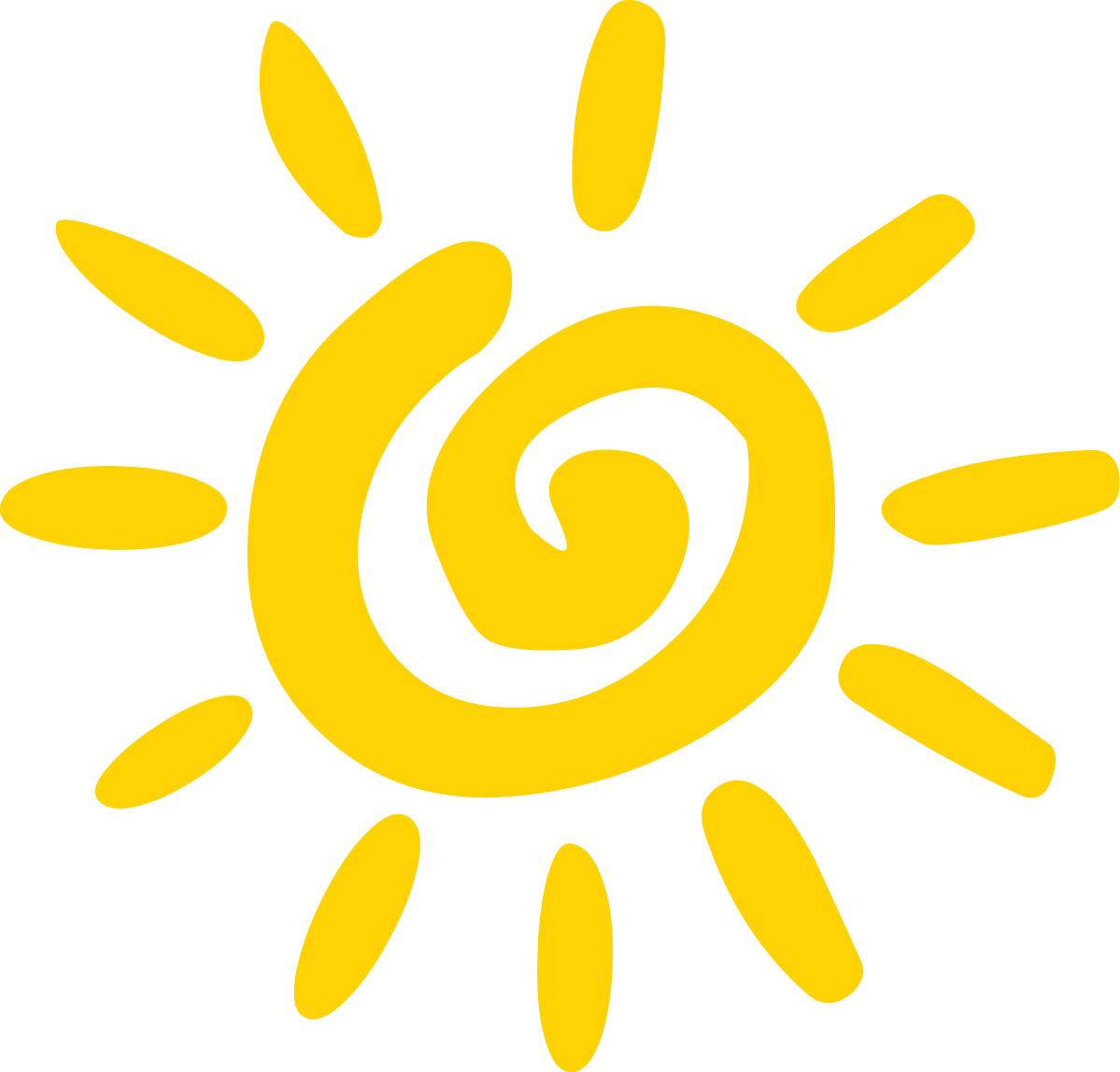 Sunshine clipart Clipart summer%20clipart Summer Free Images