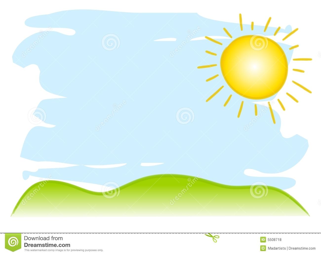 Sunny clipart Download Sky Sky Sunny Sunny