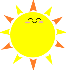 Sunshine clipart Sun%20clipart Clipart Images Sun Happy
