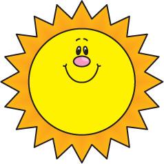 Adorable clipart sun Art Free Clipart Clip Sun