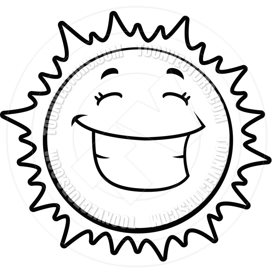 White clipart sunblack White collection clipart and And