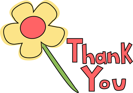 Comic clipart thank you Community you! Callum McLaughlin Thank