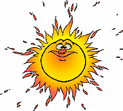 Warmth clipart sunny Clipart Day Art Day Download