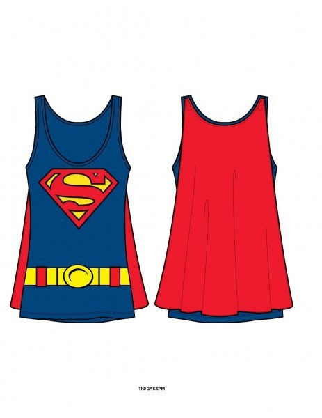 Super Girl clipart cape On  Supergirl Clip Free