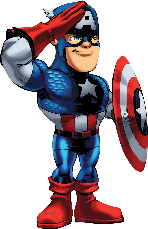 Super Girl clipart super hero squad Hero 971×1 cap super super