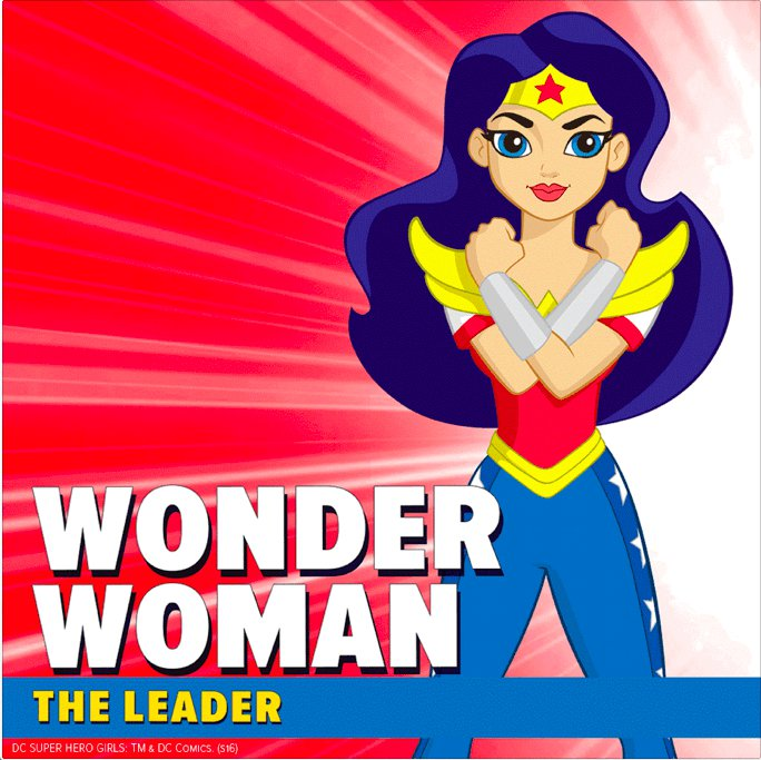 Super Girl clipart super hero squad Category:DC Characters Characters Wikia Super