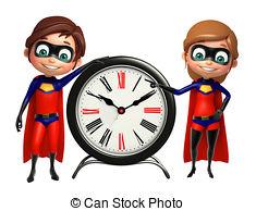 Super Girl clipart superboy Supergirl Superboy and 19 Clipart