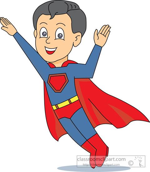 Super Girl clipart superboy Superboy 481x550 Resolution  Clipart
