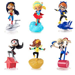 Super Girl clipart supr Figure Figures 6 DMM34 Inch