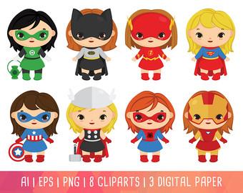 Flash clipart avenger Hero clipart Clipart art Super