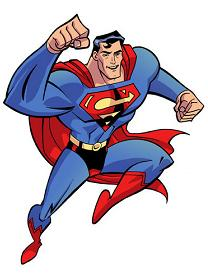 Superman clipart Superman Clipart Free Superman Cartoon