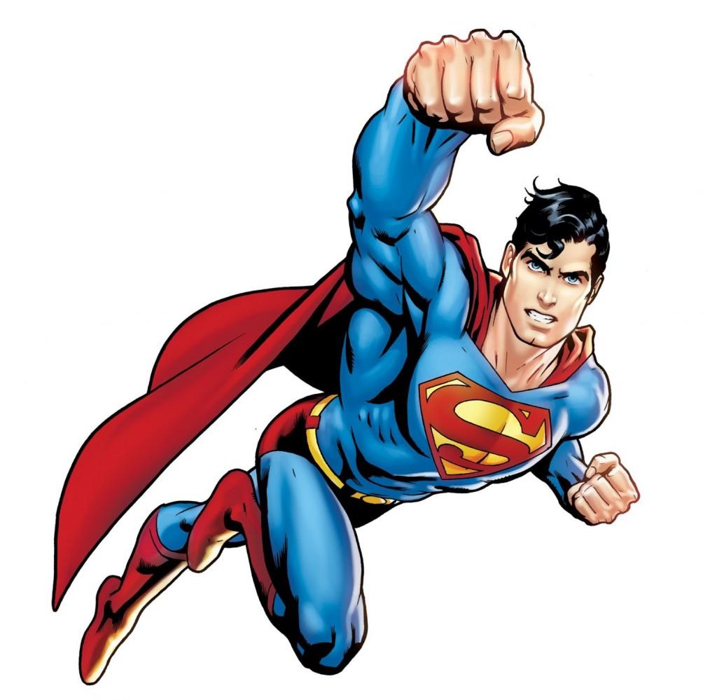 Superman clipart #1762 Best Clipartion com Clipart