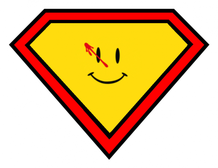 Superman clipart blast Is Role exists DC the