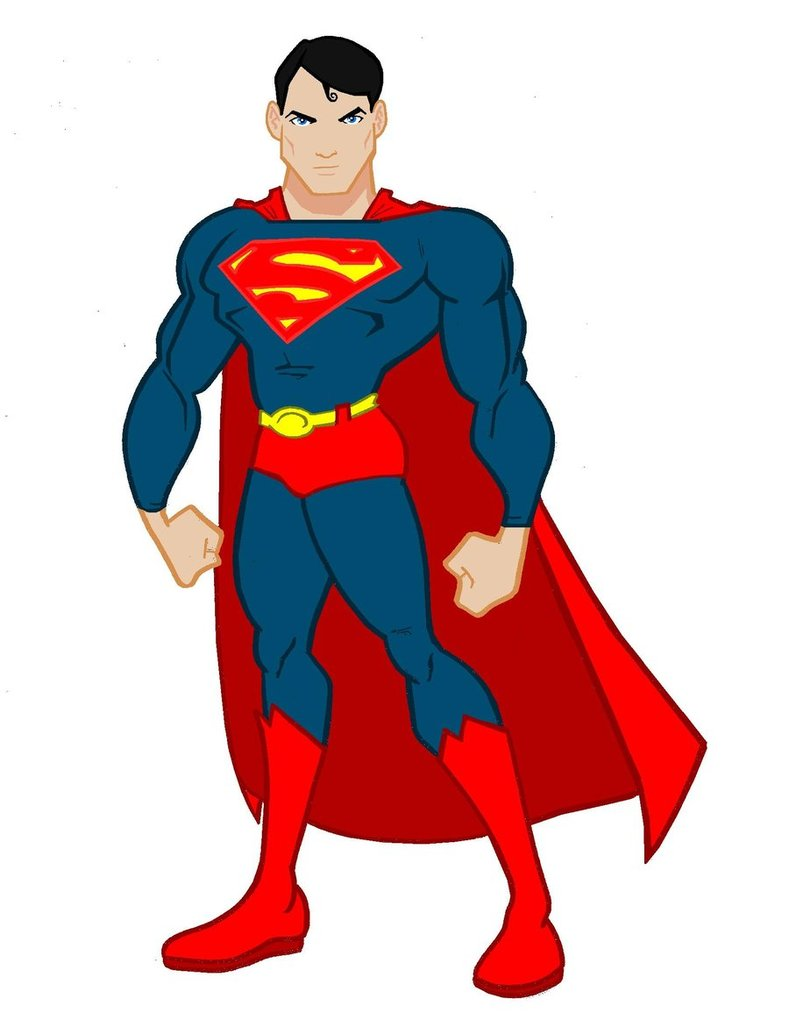 Superman clipart classic Kryptoniano Superman Kryptoniano Superman DeviantArt