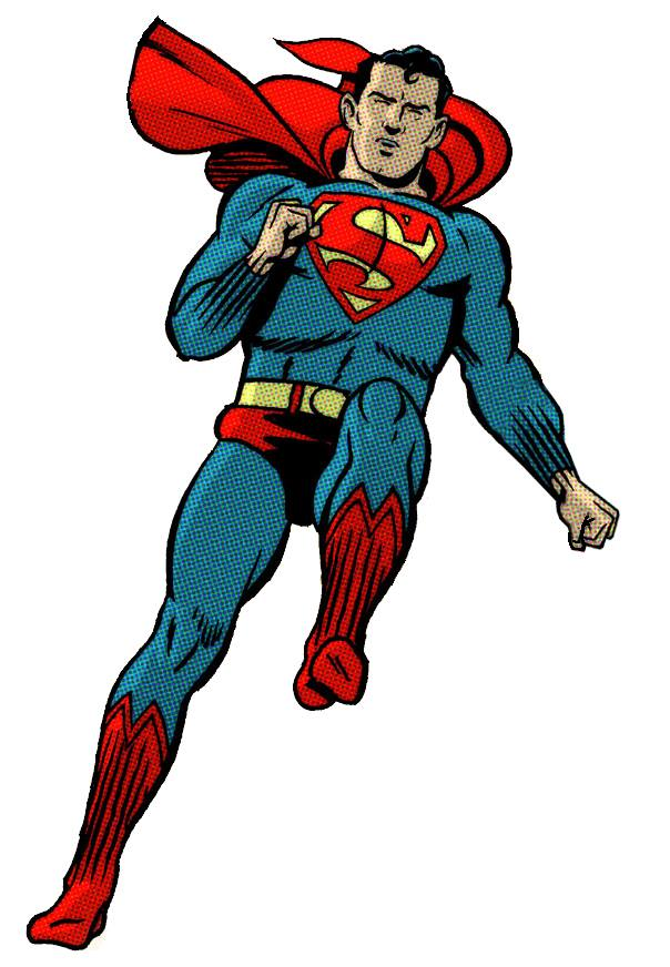 Superman clipart classic Name Can Artist? Classic This