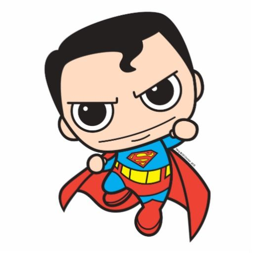 Superman clipart cute Characters BBCpersian7 ideas collections Cute