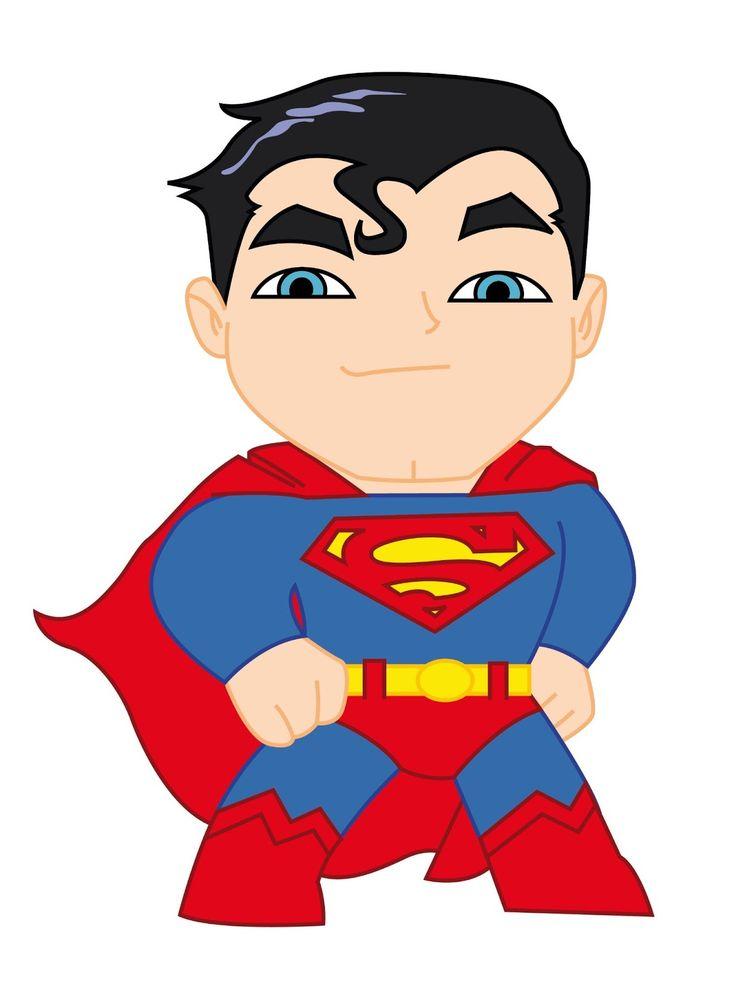 Superman clipart cute Ideas Pinterest Cute Superman Wallpapers