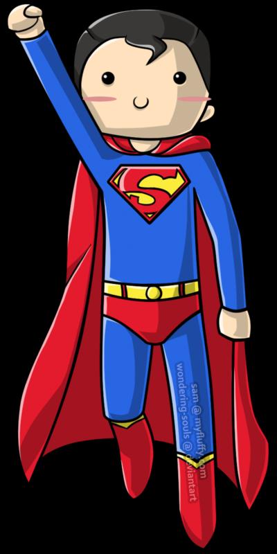 Superman clipart cute Clipart – superman Cute clipart