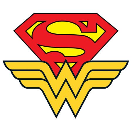 Typeface clipart superman Clip Clipart Download  Emblem