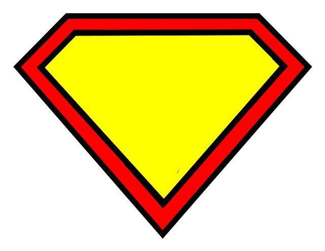 Superman clipart happy birthday Superhero on Superman Pinterest Best
