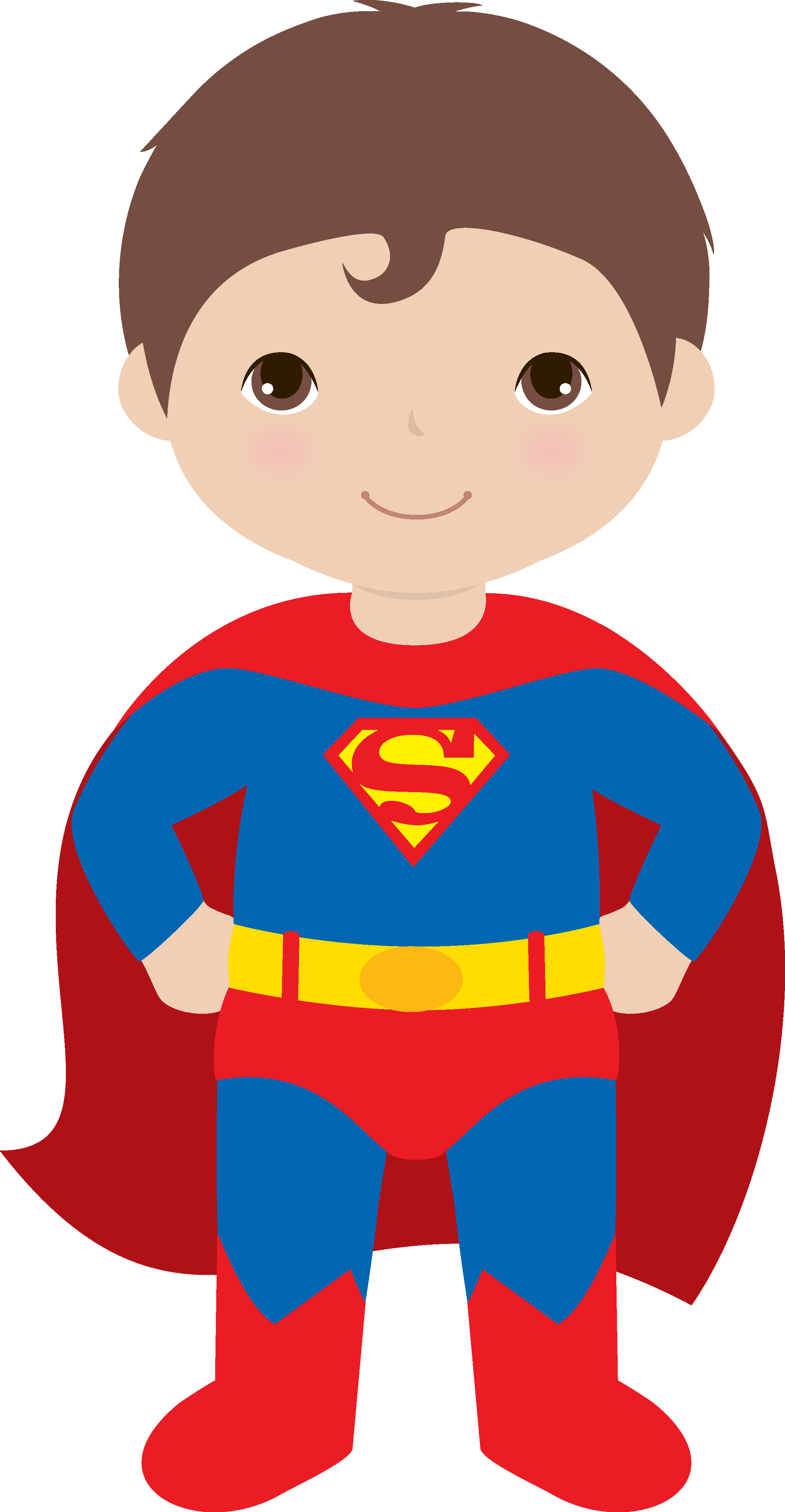 Superman clipart hero Hero Amy Pin Central by