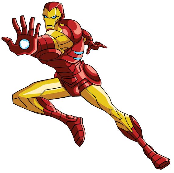 Batman clipart iron man Clipart Free Clipart Free Iron