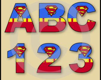 Superman clipart letter League) Graphics (Justice Superman Clip