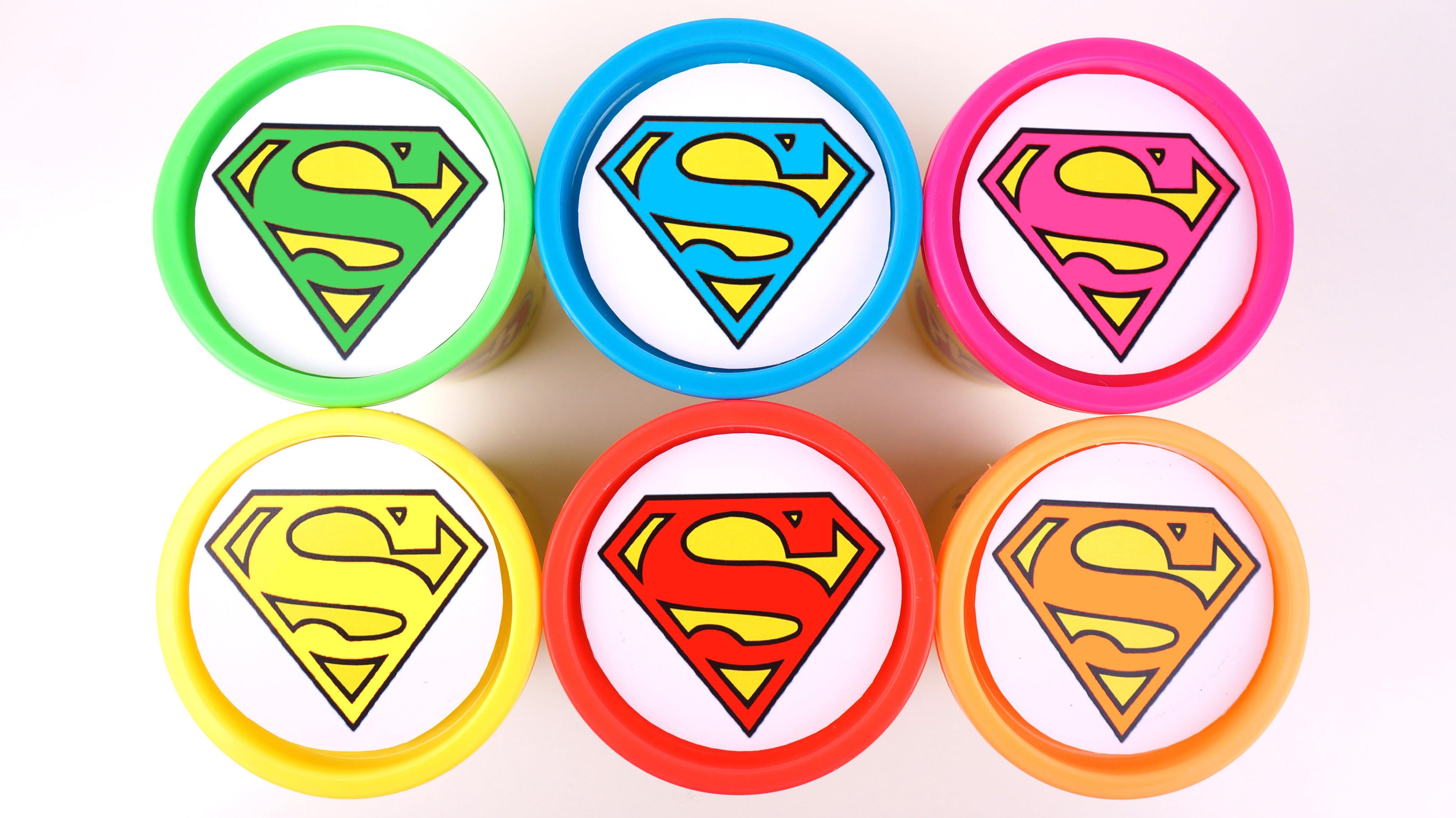Superman clipart marvel superhero Stacking Collection Superman Clipart Superhero