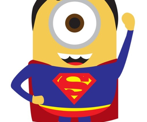 Superman clipart minion Heart It about See minions