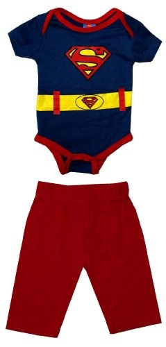Superman clipart onesie Dc Onesie about images Rompers