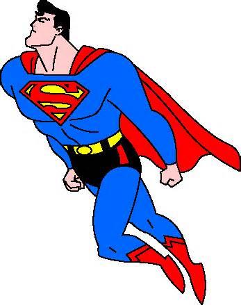 Superman clipart supe power Art Super Power on Clipart