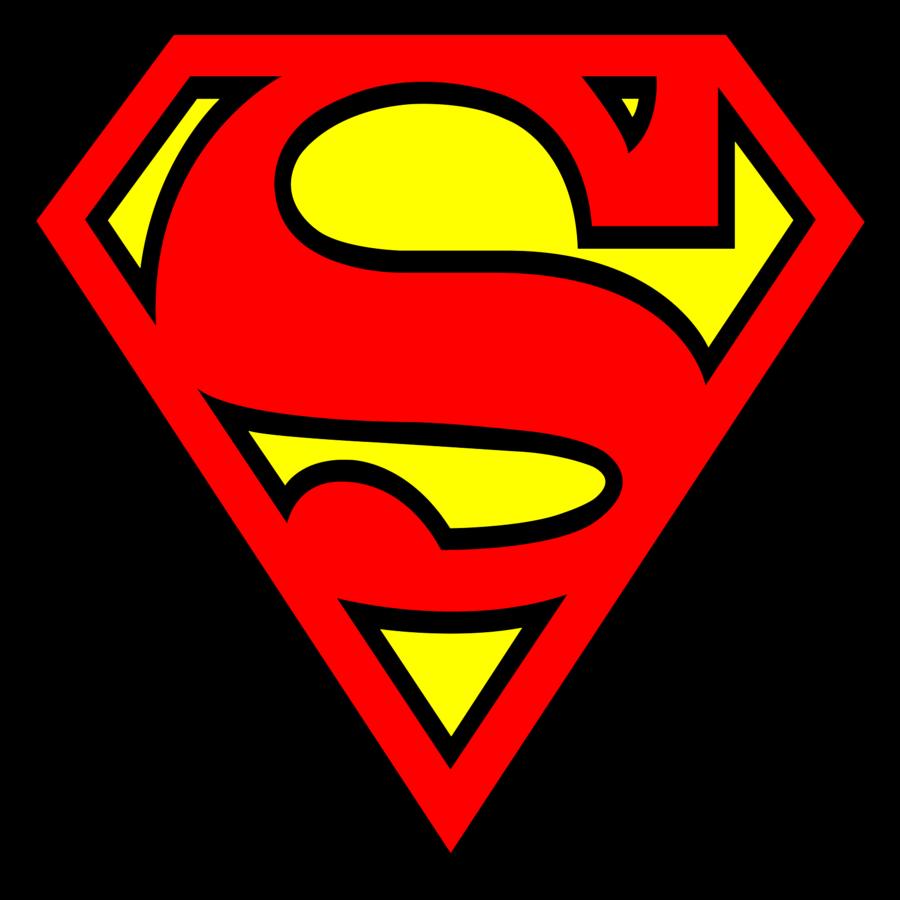 Super Girl clipart superboy Clipart Clip Superboy Clip Logo