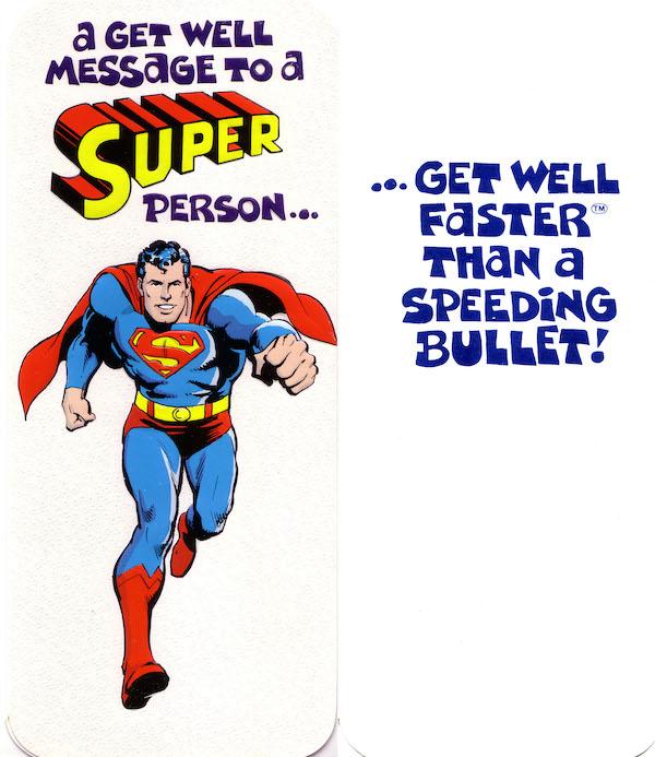 Superman clipart superman 1978 Andertoons Blog Batman Superman Pic
