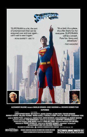 Superman clipart superman 1978 25+ Pinterest movies ideas Superman: