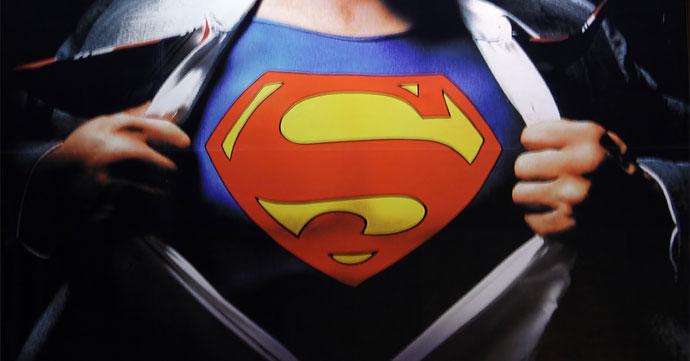Superman clipart superman 1978 A Now ending brings Superman
