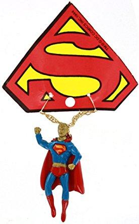 Superman clipart superman 1978 Necklace Superman Pendant com: DC