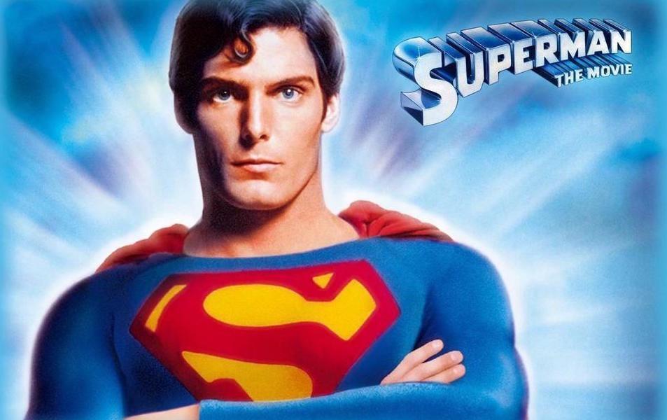 Superman clipart superman 1978 Brando the by NerdyAF Not