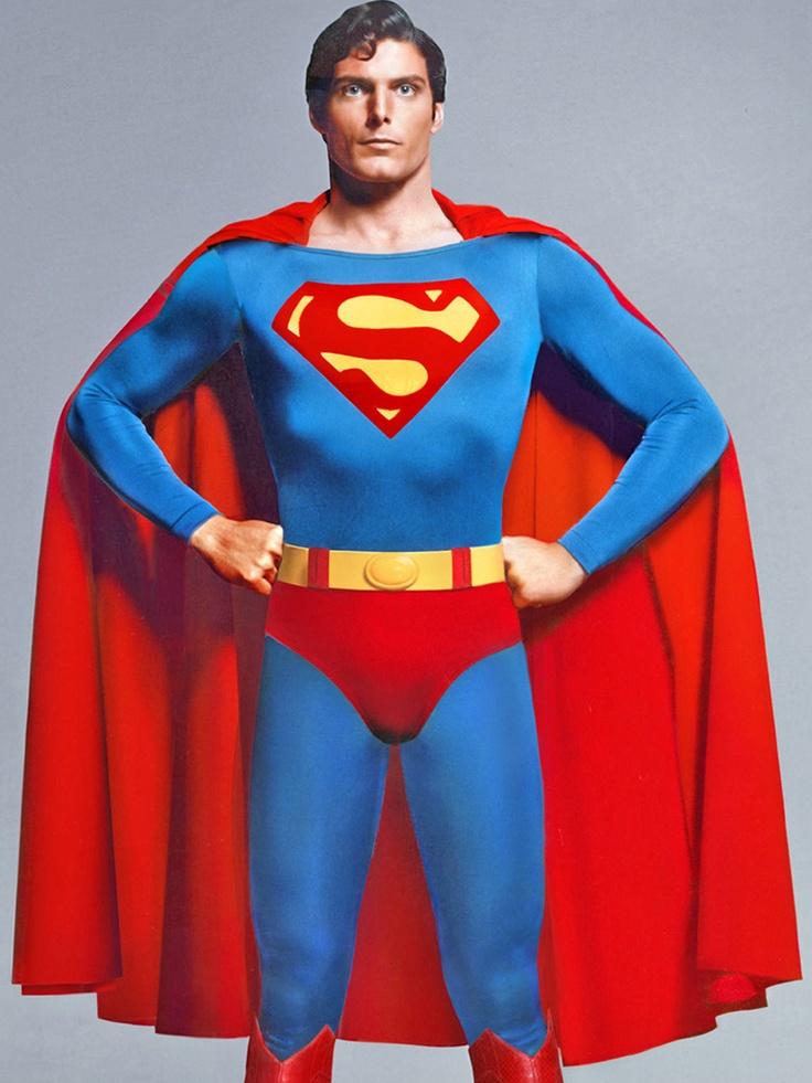 Superman clipart superman 1978 Images Superman Pinterest Clark Kent