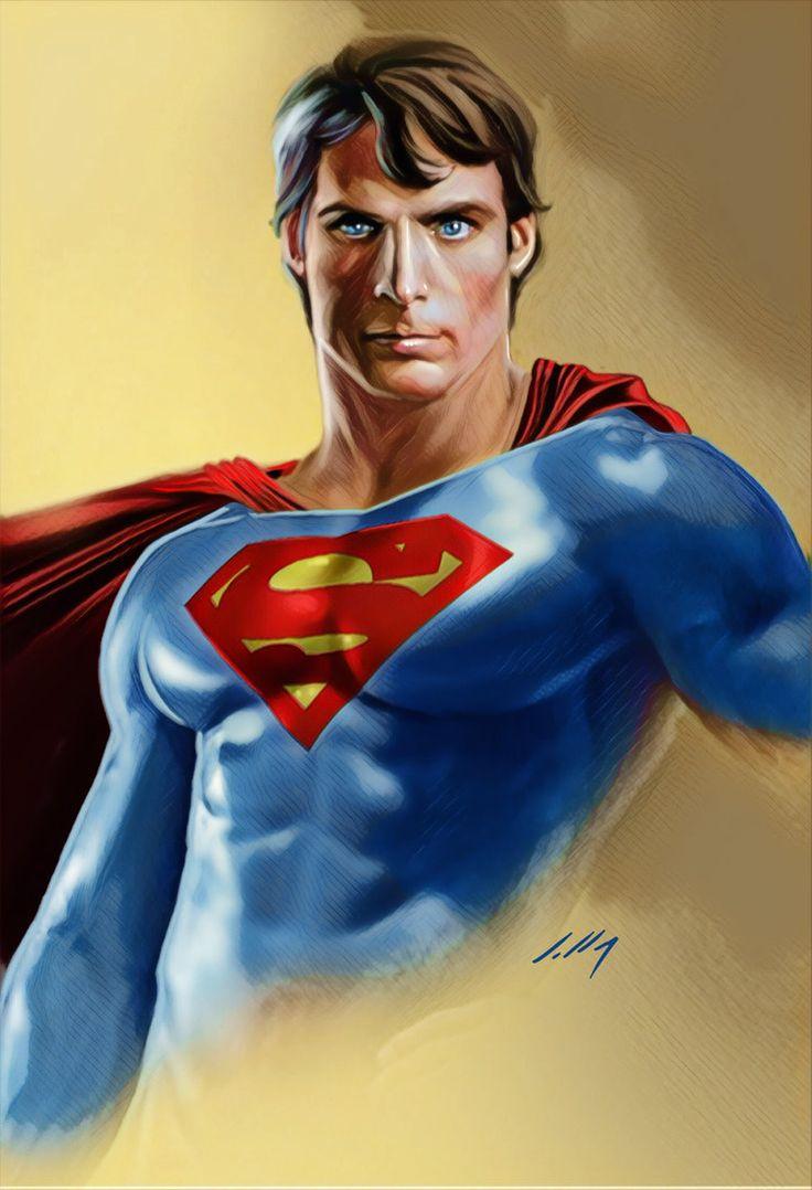 Superman clipart superman 1978 (1978 comics about (1978 90